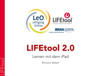 Screenshot: Webinarfolie LIFEtool 2.0