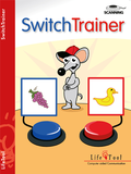 CD-Cover: Computerprograme SwitchTrainer