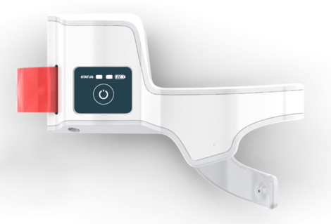 Abbildung: LiveEOG Brille
